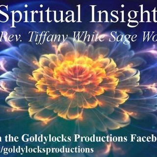 Spiritual Insight Show ~ 15Sept2019