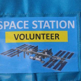 Ham Nation 427: Ham Radio in Space