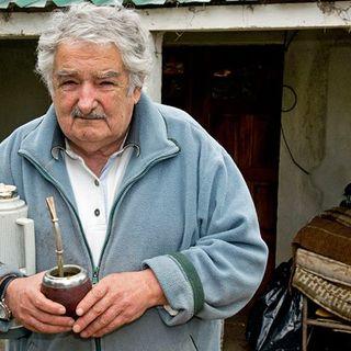 Escuchando la vida: Pepe Mujica