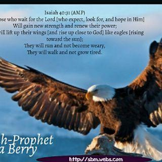 Prayer & Encouragement Hour