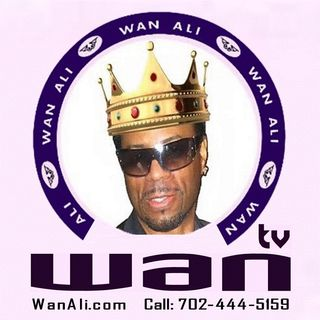 The New WAN WEAR song by Wan Ali & producer Overdose