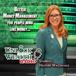 Unlock Your Wealth Radio