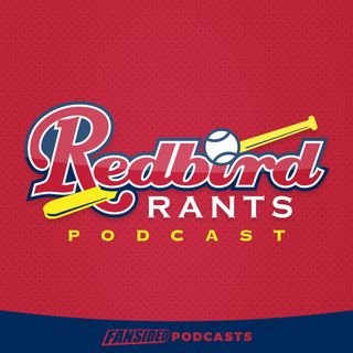 Official Redbird Rants Podcast - EXTRA INNINGS - Episode 3