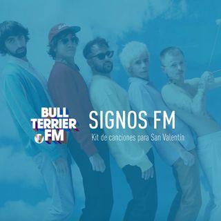 SignosFM #703  Kit de canciones para San Valentín