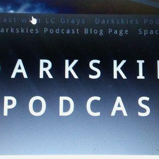 Darkskies Podcast Season Four!!!