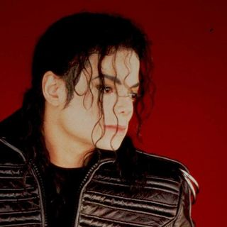 'Rockhistorier': The Rise and Fall of Michael Jackson