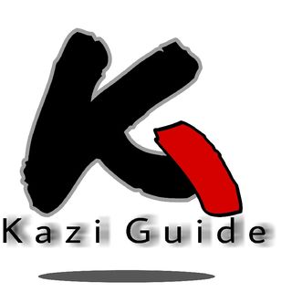 Kazi Guide Ep4,