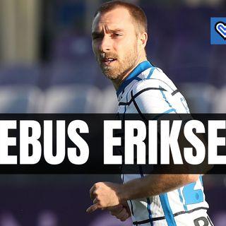 Calciomercato Inter, dubbio Eriksen: l'addio è ancora possibile. Le ultime