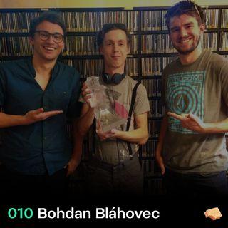 SNACK 010 Bohdan Blahovec