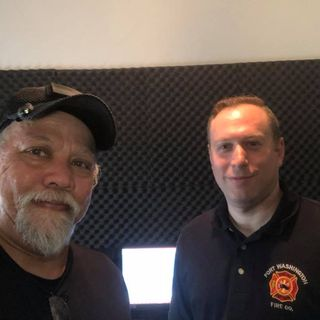 324 - UNSUNG 7-7-18 - Eric Clauson of Ft. Washington Fire Company