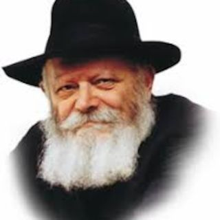 Chabad Lubavitch and world control?