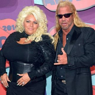 Dog The Bounty Hunter/ The Domenick Nati Radio Show