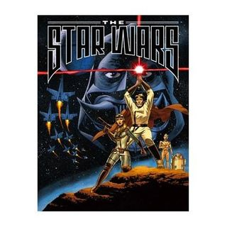 "Source Material #095 - ""The Star Wars"" (Dark Horse) (2013) - part 1"