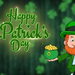 Country Radio #80 - St. Patrick's Day