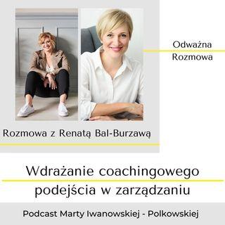 Wdrażanie coachingowego podejścia w zarządzaniu