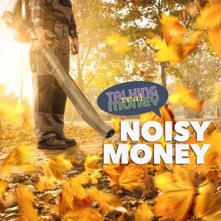 Taxes and the Giant Leaf Blower