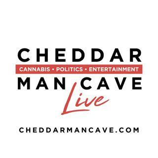 Cheddar Man Cave