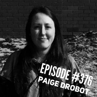 WR376: Paige Drobot