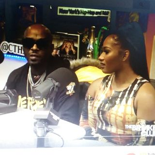 Growing Up Hip-hop Treach And Egypt Interview @The Breakfast Club!!!!!!