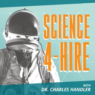 Introducing Science 4-Hire with Dr. Charles Handler