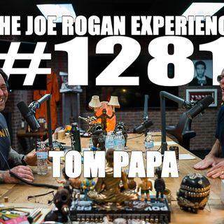 #1281 - Tom Papa