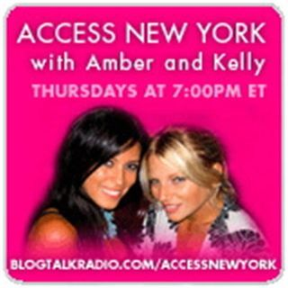 Access New York with Amber & Kelly