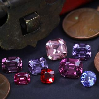 Spinel Meaning Benefits and Spiritual Properties