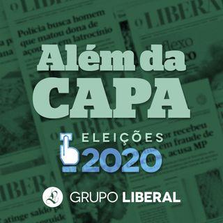 Eleições 2020 | Dr. José (PSD) | Santa Bárbara d'Oeste