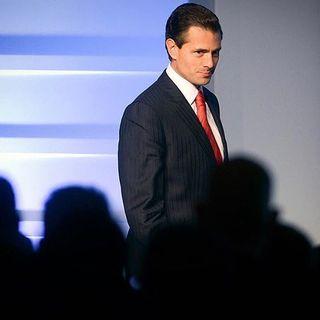 Enrique Peña señala acusaciones de mala fe