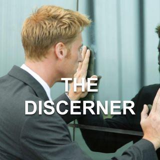 The Discerner - Morning Manna #2702