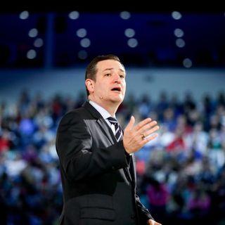 Leslie on Ted Cruz Presidential Bid