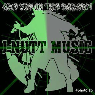 J-NUTT MUSIC PODCAST