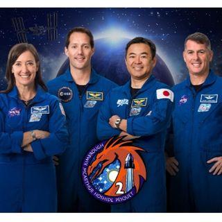 Ep. 2 NASA Story Time