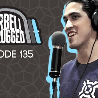 135- Transitioning from CrossFit to Weightlifting w/ Aja Barto