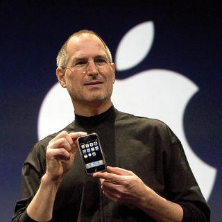10 anni di iPhone