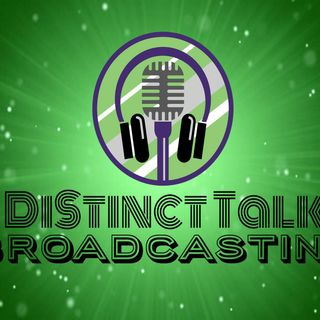 """Min. Rembert Live on """"Distinct Talk"""" 01/16/2020"""