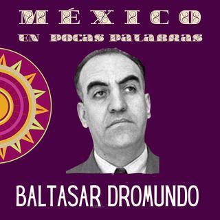 Baltasar Dromundo y La Vida de Emiliano  Zapata