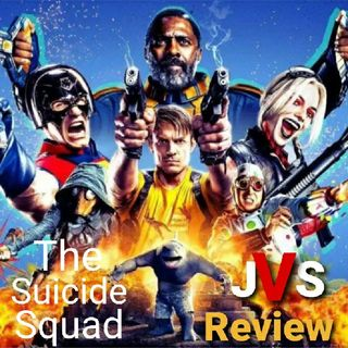Episode 120 - The Suicide Squad Review