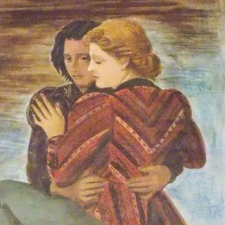 21 maggio 1425, morte di Ugo e Parisina
