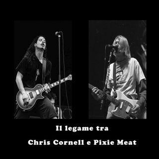 BERTIROCK - Il legame tra Chris Cornell e Pixie Meat