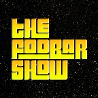 The Foo says bye to show. Guest: Frank Pharr of The Bystanders Podcast & Throwaway Kids