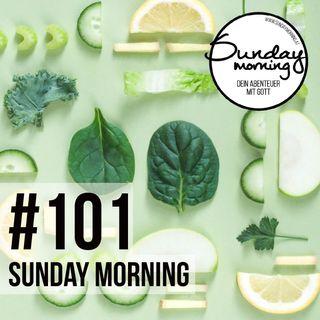 #101 - ORDNUNG - Ein göttliches Prinzip