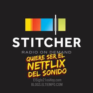 Stitcher quiere ser el Netflix del sonido (3)
