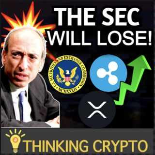 SEC Gary Gensler EXPOSED & Ripple XRP Will Win Lawsuit - Celsius Security - Bitcoin Adoption News!