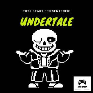 Spil 06 - Undertale
