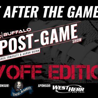 Buffalo Bills Indianapolis Colts Playoff Postgame