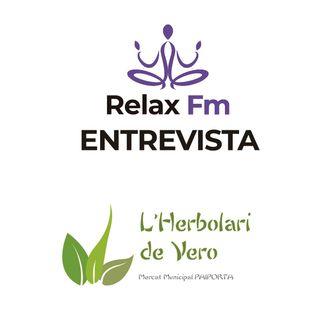 Entrevista a Verónica Cano (Propietaria de L'Herbolari de Vero)