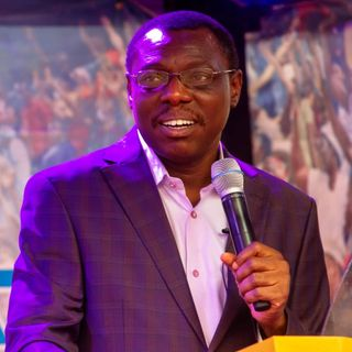 THE QUESTIONABLE FOUNDATION by PASTOR KEHINDE ADEGBOLAHAN