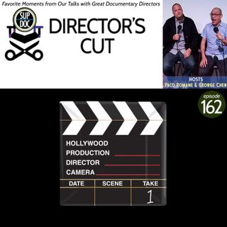 162 - Director's Cut