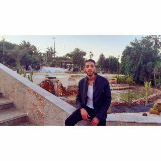 Episode 4 - Mannani Youssef Radio Man - راديو